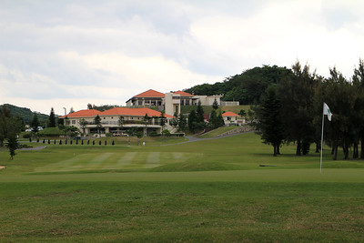 Banyan Tree GC Club House